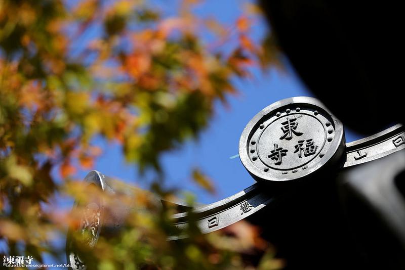 【日本京都】東福寺 – 京都楓葉之王.被楓葉環抱的通天橋.看看一片綠不一樣樣貌的東福寺.別有一番風景.京都大推薦