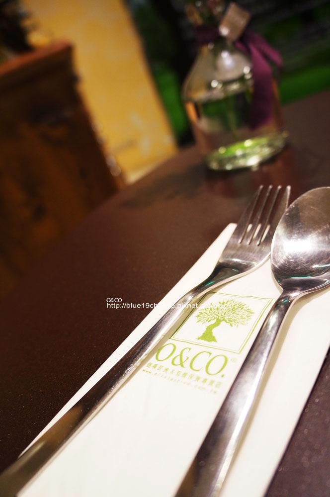 台中新光B2 O&CO – 純淨健康的簡單生活.精緻好吃