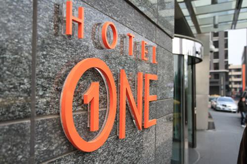 【台中西區】Hotel One 46F 下午茶