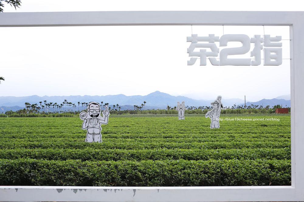 【南投名間】茶二指故事館 – 看見茶園.感受茶香.適合南投親子遊的景點