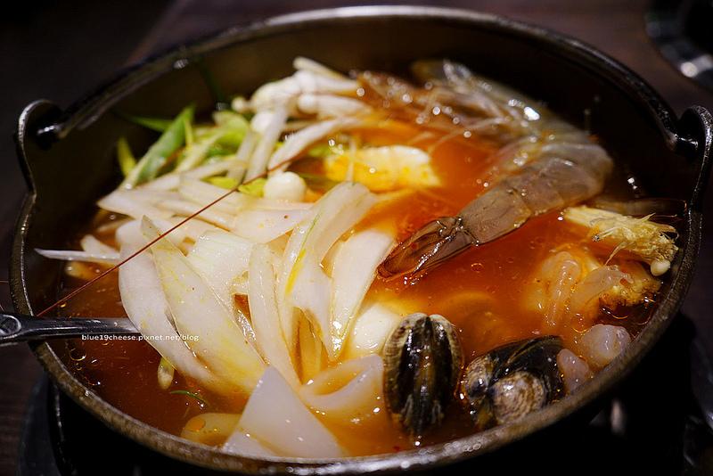 【台中北屯】韓國兄弟-大長今烤豬肉不錯.一個人也可以吃到烤肉套餐