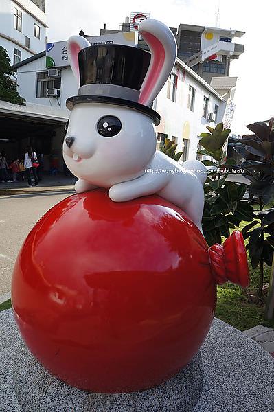 【台中神岡】大倫氣球博物館.田中間豬室繪社 – 可以當一天的行程