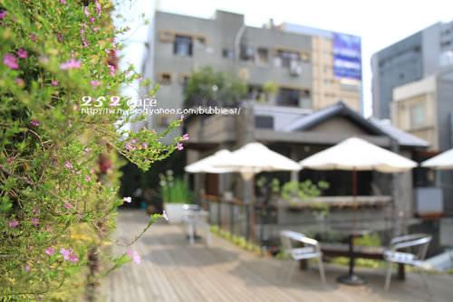 252 cafe – 充滿設計的綠環保咖啡店