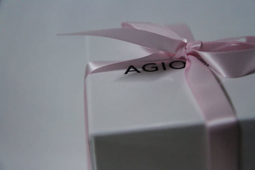 【台中西屯】AGIO Chocolates