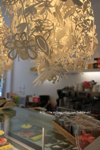 【台中西區】法米法式甜點 咖啡