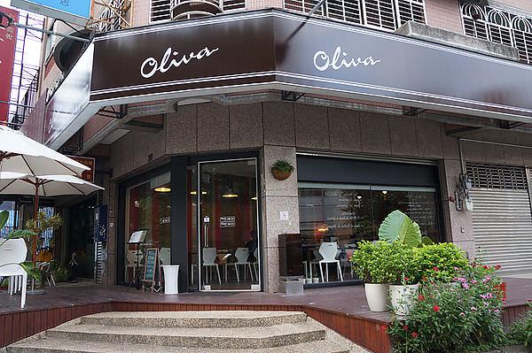 【台中西屯】Oliva – 就…感覺得出來努力用心….