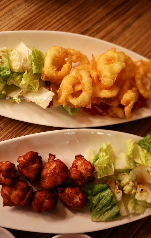 【宜蘭美食】綠海咖啡 – 滿適合有小朋友的家庭用餐.很像風尚餐廳