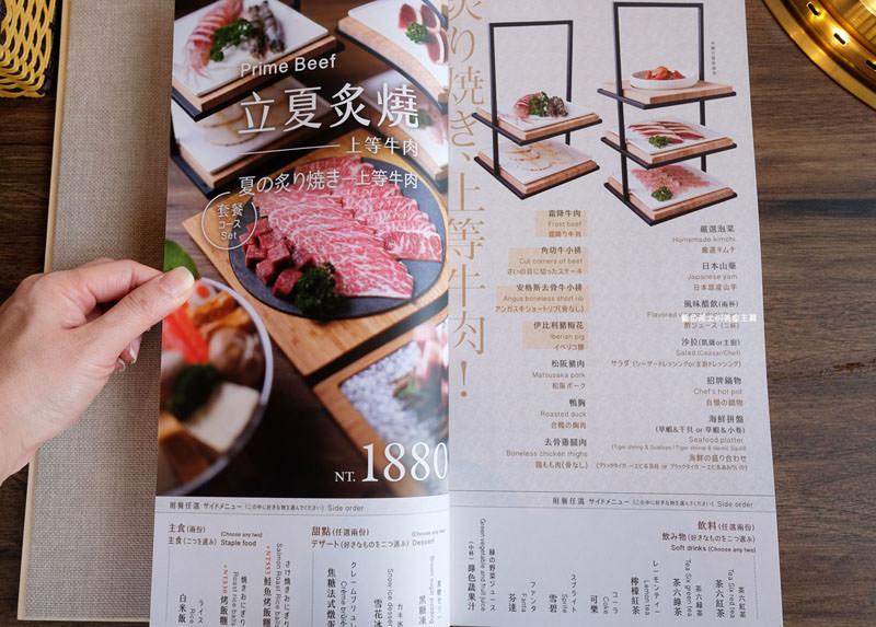 20170630164235 97 - 茶六燒肉堂-輕井澤旗下燒肉品牌進駐台中.大器裝潢.餐點絕對飽足.慶生情人節父親節母親節聚餐推薦地點.以後吃屋馬應該比較好預約了