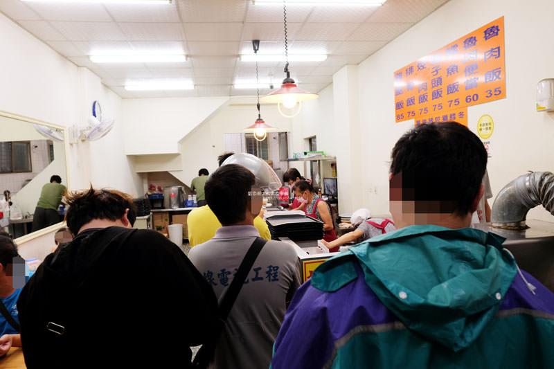 20170703111211 80 - 后呂村雞腿飯-台中便當.還有排骨飯獅子頭控肉飯魯肉飯鱈魚飯.人氣便當店.太慢來就吃不到雞腿飯了
