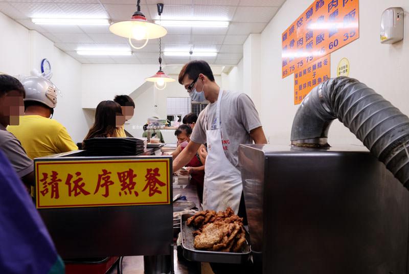 20170703111213 58 - 后呂村雞腿飯-台中便當.還有排骨飯獅子頭控肉飯魯肉飯鱈魚飯.人氣便當店.太慢來就吃不到雞腿飯了