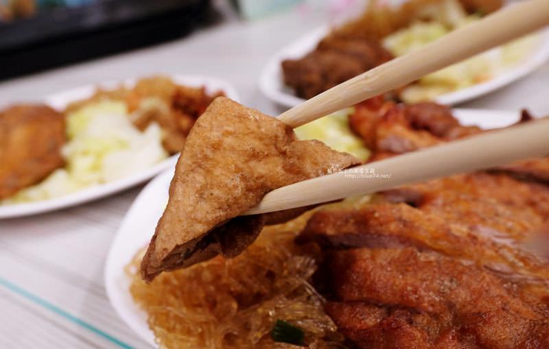 20170703111219 50 - 后呂村雞腿飯-台中便當.還有排骨飯獅子頭控肉飯魯肉飯鱈魚飯.人氣便當店.太慢來就吃不到雞腿飯了