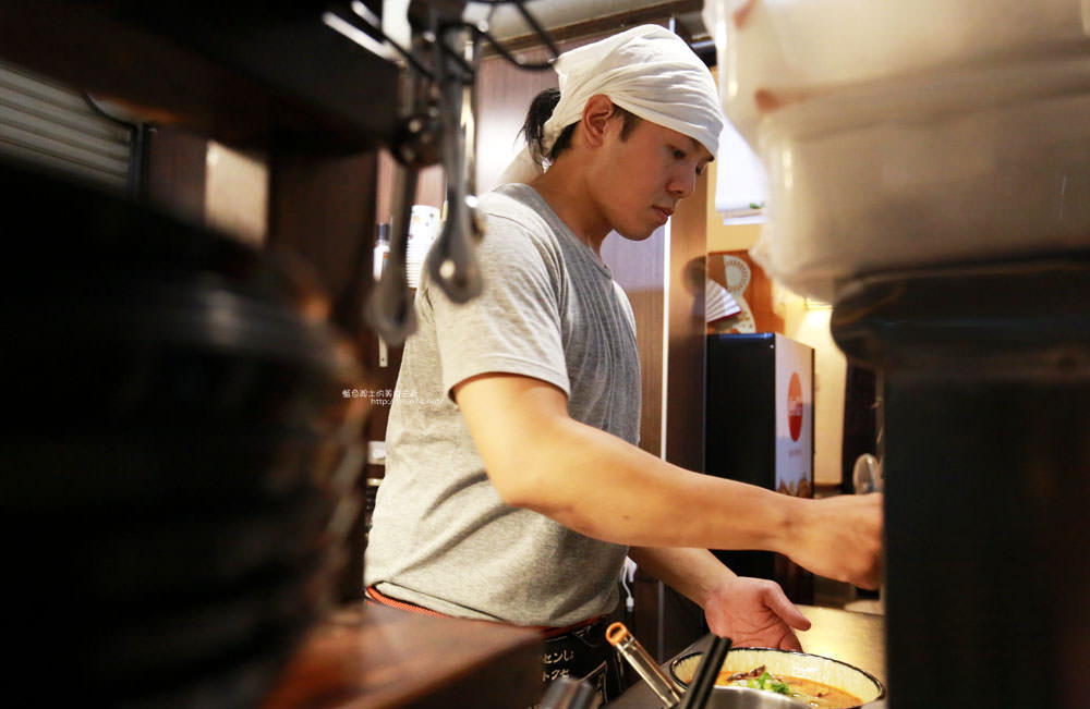 20170710233347 16 - 【熱血採訪】火曜二代目-台中日式拉麵推薦.每日限量和風蔬食丼.價格不貴.CP值不錯