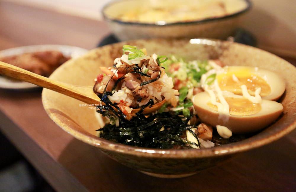 20170710233403 19 - 【熱血採訪】火曜二代目-台中日式拉麵推薦.每日限量和風蔬食丼.價格不貴.CP值不錯
