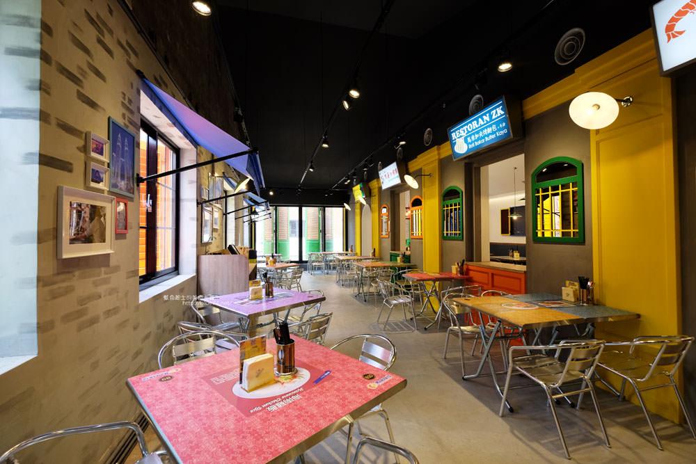 20170711201431 16 - MAMAK檔星馬料理-台北人氣夯店.馬來西亞風味.復古彩繪牆.勤美誠品商圈異國餐廳美食