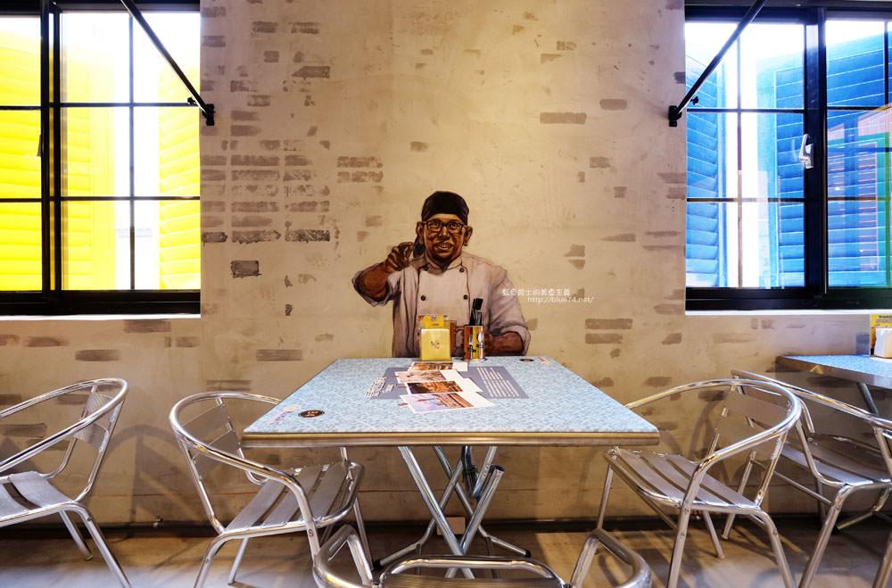 20170711201437 46 - MAMAK檔星馬料理-台北人氣夯店.馬來西亞風味.復古彩繪牆.勤美誠品商圈異國餐廳美食