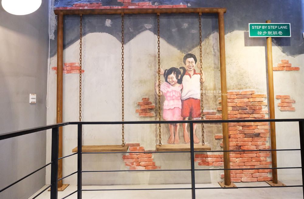 20170711201437 63 - MAMAK檔星馬料理-台北人氣夯店.馬來西亞風味.復古彩繪牆.勤美誠品商圈異國餐廳美食