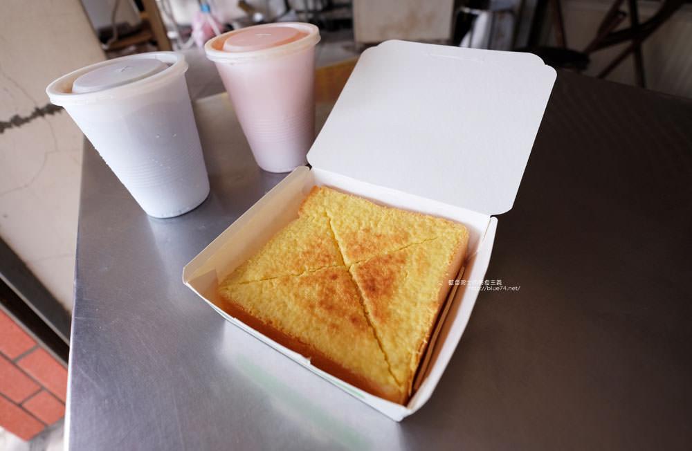 20170724201446 25 - 興中街明記豆乳紅茶厚薄片土司-60年的古早味.木瓜牛乳也不錯.柳原教會旁