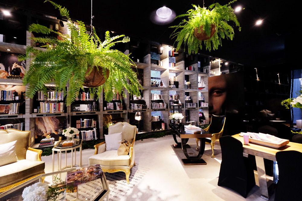 20170724225918 8 - 樂樂書屋-中科森林系唯美浪漫圖書館.設計大師張清平新作.書只交換不販售.100元享受書籍跟空間及咖啡飲品
