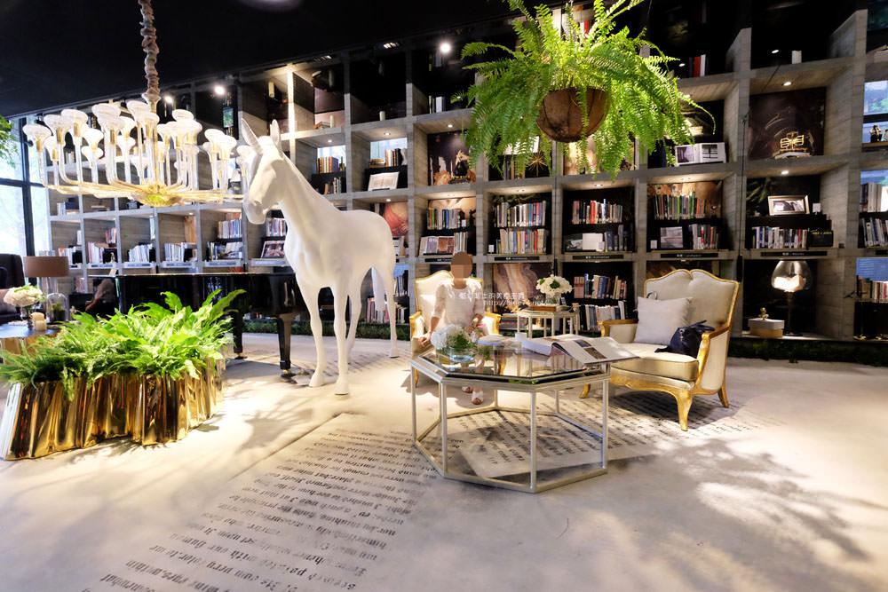 20170724225949 91 - 樂樂書屋-中科森林系唯美浪漫圖書館.設計大師張清平新作.書只交換不販售.100元享受書籍跟空間及咖啡飲品