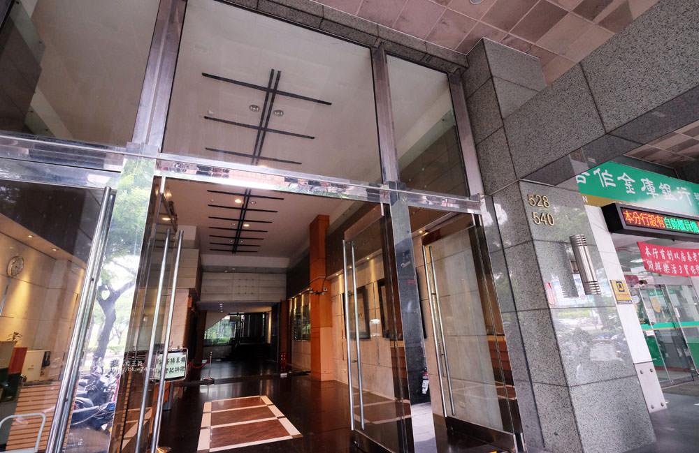 20170802115810 68 - 光明客棧idea Lab CAFE十樓咖啡館│吧台區擁有俯瞰城市景觀的窗景.有夜景就更讚了