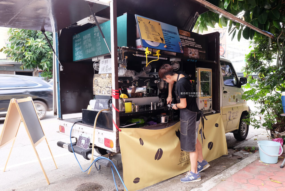 20170804003346 46 - Bubuchacha-曾任BMW小主管.放棄高薪追咖啡夢的帥氣小女生.黃色行動咖啡車也會出現在市集喔