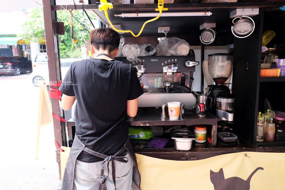 20170804003349 41 - Bubuchacha-曾任BMW小主管.放棄高薪追咖啡夢的帥氣小女生.黃色行動咖啡車也會出現在市集喔