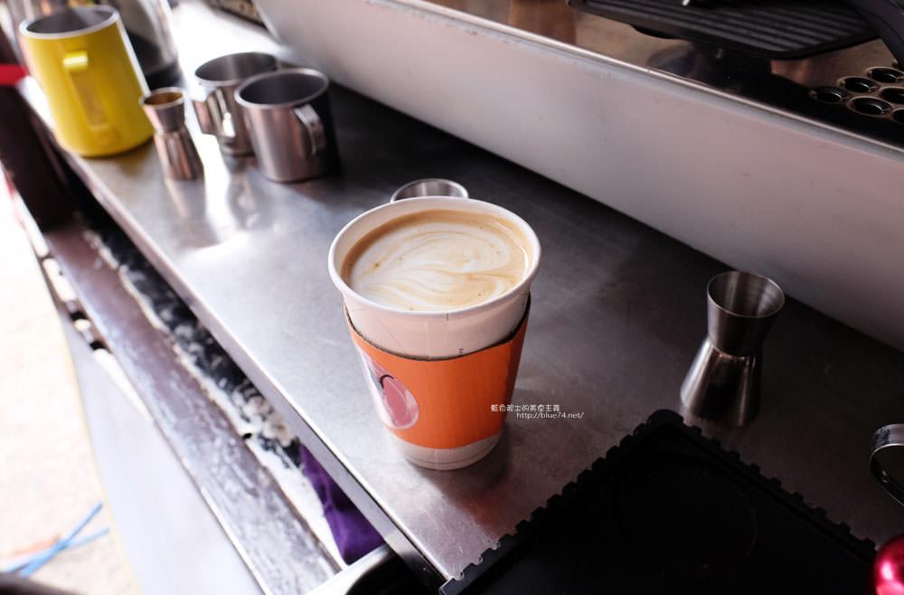 20170804003353 64 - Bubuchacha-曾任BMW小主管.放棄高薪追咖啡夢的帥氣小女生.黃色行動咖啡車也會出現在市集喔