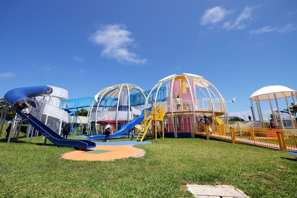 日本沖繩│平和祈念公園-2017最新沖繩親子超推薦必玩景點.色彩繽紛超大遊戲區