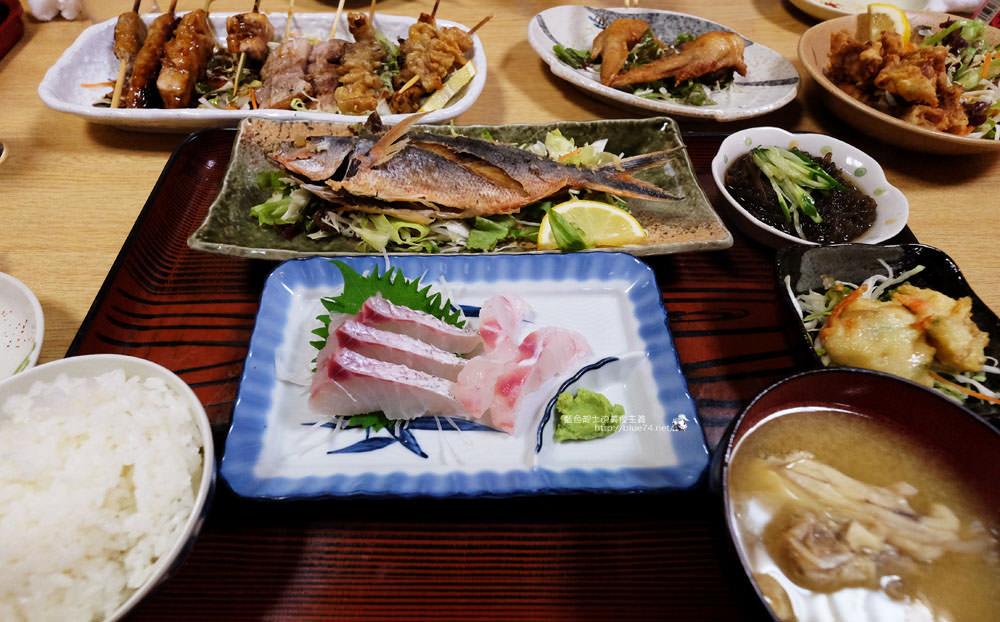 日本沖繩│一平居酒屋-沖繩在地老店美食推薦.划算好吃.附有停車場