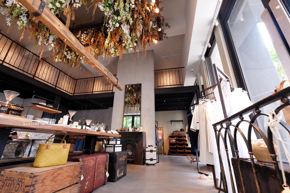 20170819012238 11 - KiiTO KiiTO cafe-選物服飾結合咖啡館.甜點來自序曲.美店IG牆好擺拍