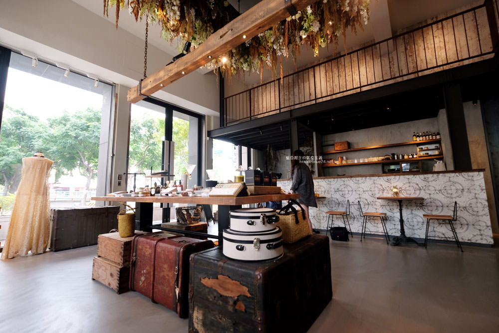 20170819012239 41 - KiiTO KiiTO cafe-選物服飾結合咖啡館.甜點來自序曲.美店IG牆好擺拍