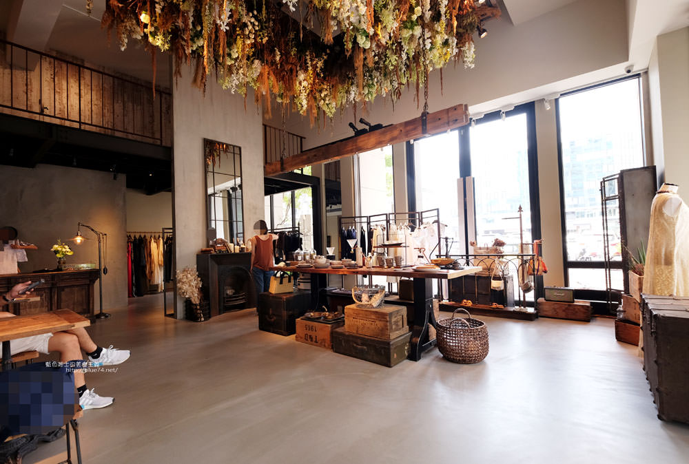 20170819012244 60 - KiiTO KiiTO cafe-選物服飾結合咖啡館.甜點來自序曲.美店IG牆好擺拍