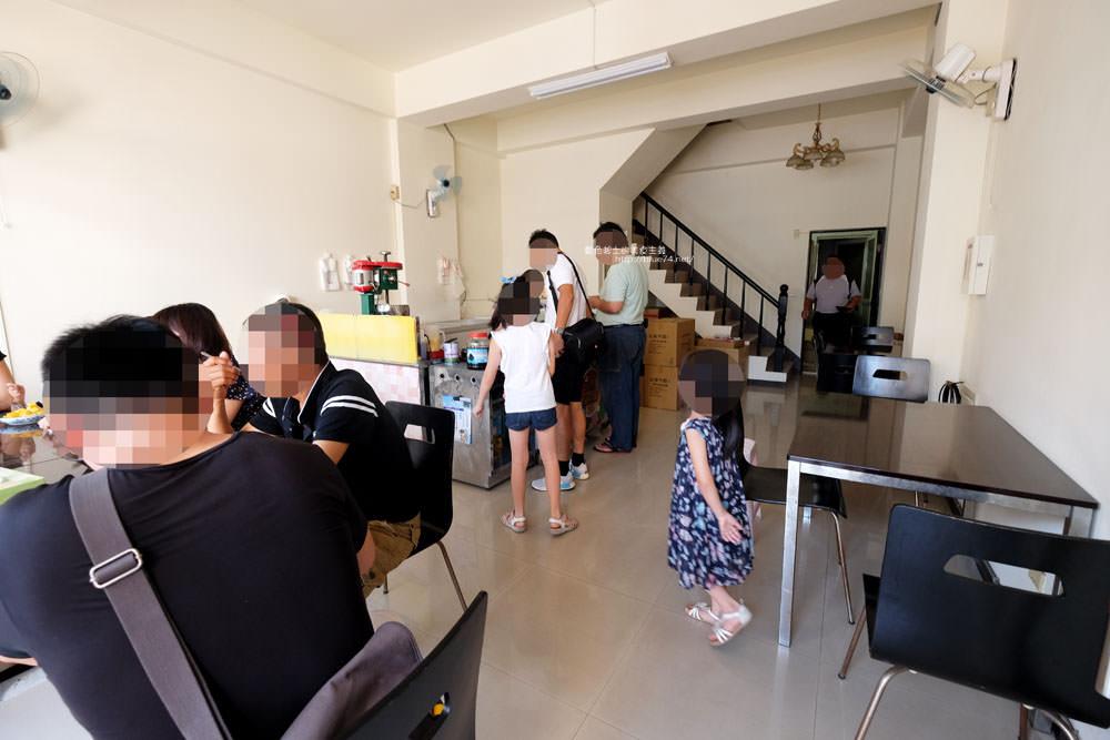 20170823001434 16 - 大庄廟口剉冰-在地人推薦好吃芒果冰跟紅豆牛奶冰.還有消暑青草茶