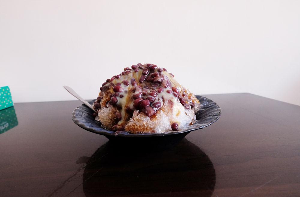 20170823001435 25 - 大庄廟口剉冰-在地人推薦好吃芒果冰跟紅豆牛奶冰.還有消暑青草茶