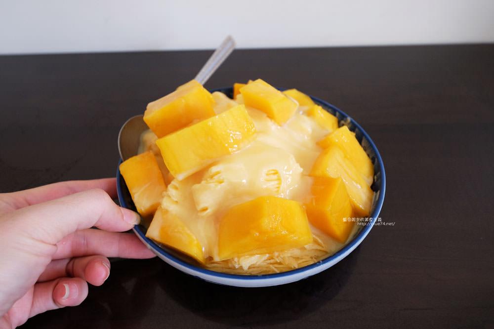 20170823001438 23 - 大庄廟口剉冰-在地人推薦好吃芒果冰跟紅豆牛奶冰.還有消暑青草茶