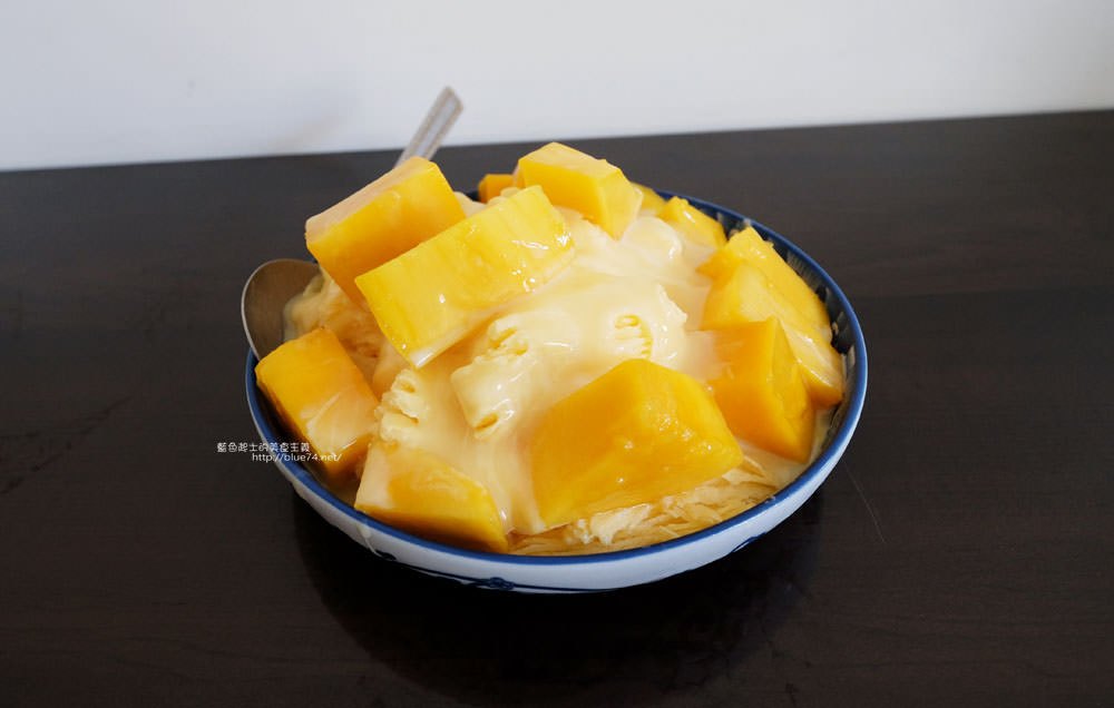 20170823001438 72 - 大庄廟口剉冰-在地人推薦好吃芒果冰跟紅豆牛奶冰.還有消暑青草茶