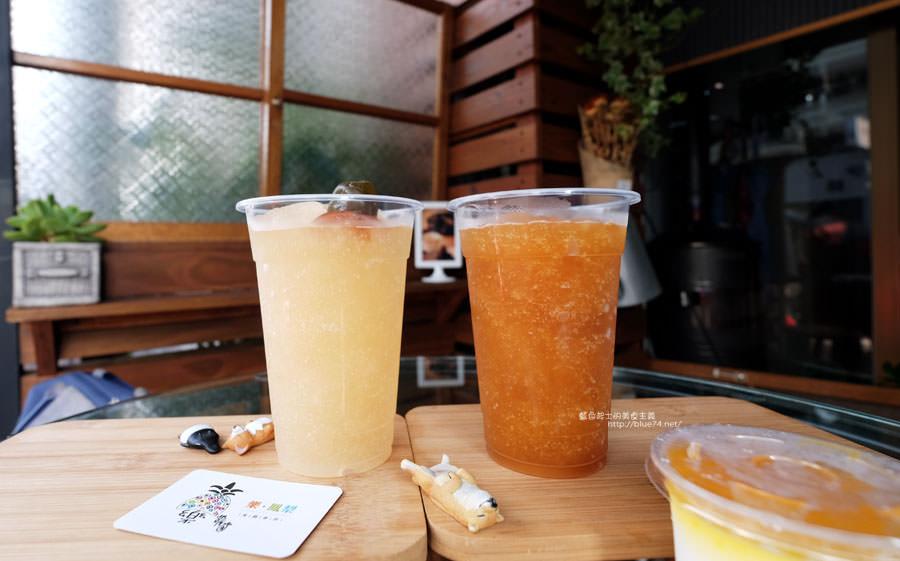 台中豐原│樂鳳梨-夏天來杯鳳梨冰或梅子冰.透心涼阿