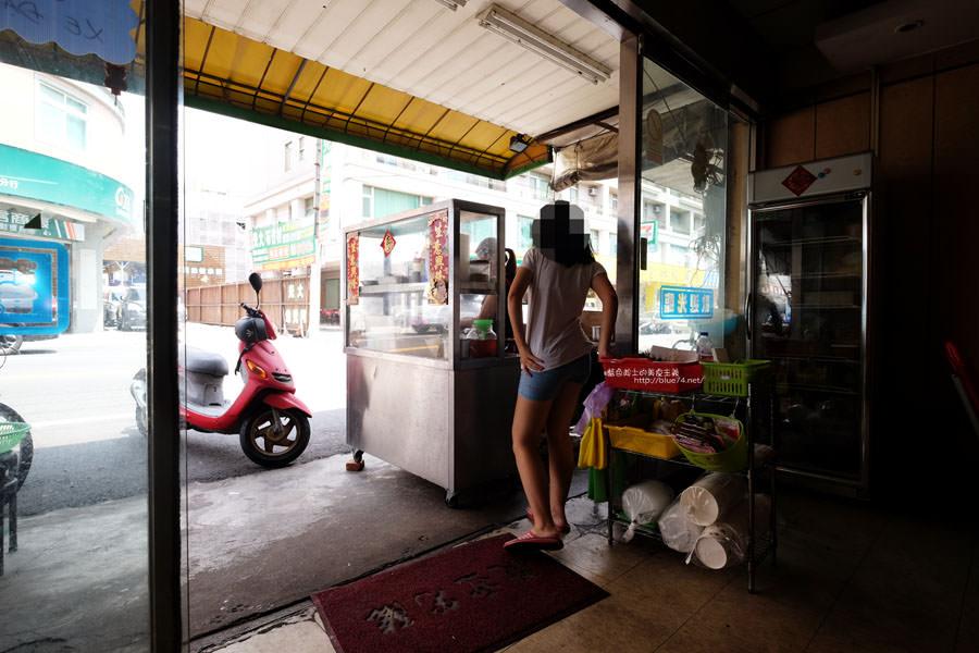 20170831155953 48 - 華珍越式料理-炎熱天氣就想來吃開胃的越南小吃.每日還有限定菜色.三信銀行對面