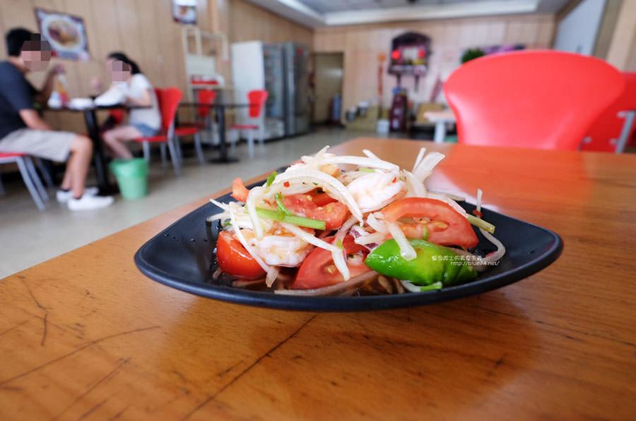 20170831155955 61 - 華珍越式料理-炎熱天氣就想來吃開胃的越南小吃.每日還有限定菜色.三信銀行對面