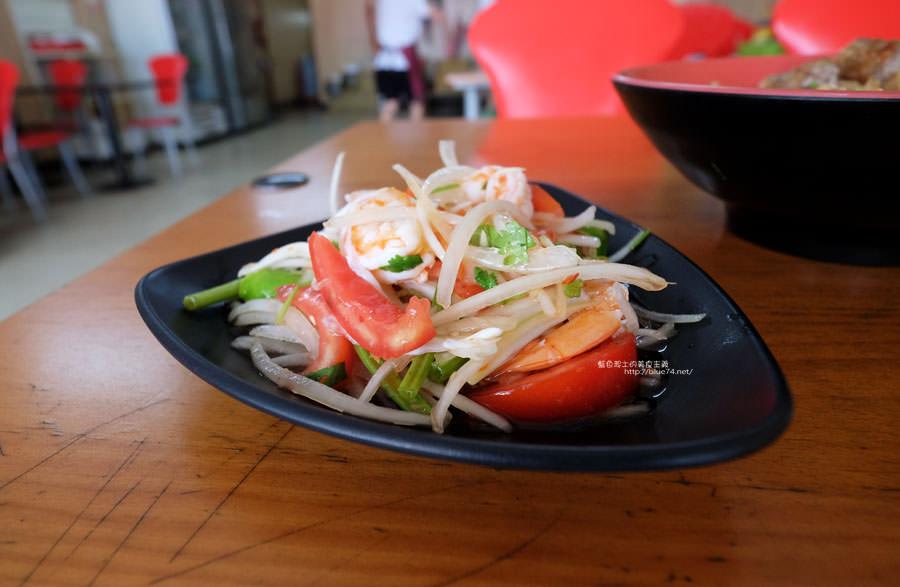 20170831155956 36 - 華珍越式料理-炎熱天氣就想來吃開胃的越南小吃.每日還有限定菜色.三信銀行對面