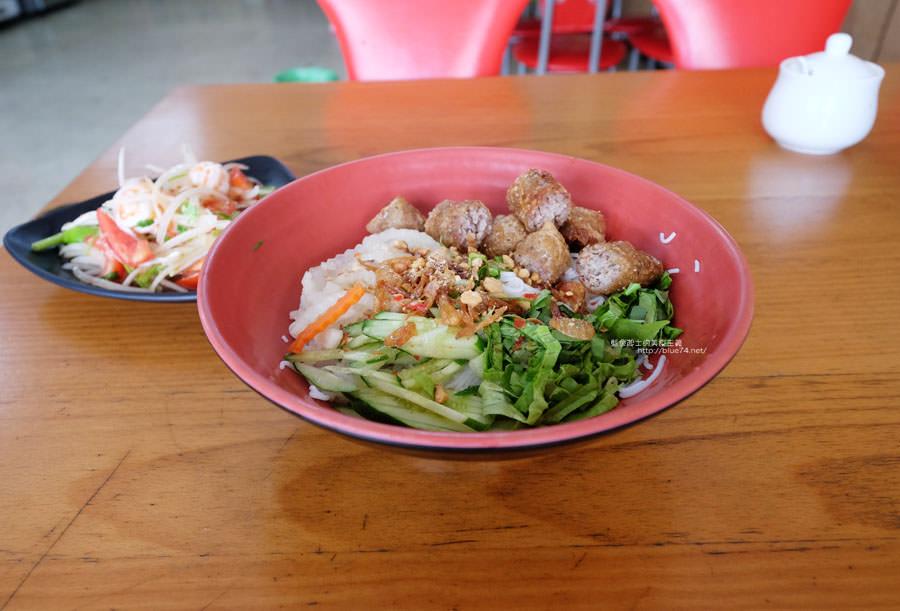 20170831155957 11 - 華珍越式料理-炎熱天氣就想來吃開胃的越南小吃.每日還有限定菜色.三信銀行對面