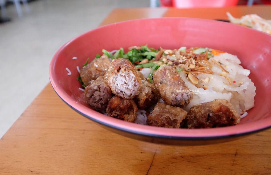20170831155958 78 - 華珍越式料理-炎熱天氣就想來吃開胃的越南小吃.每日還有限定菜色.三信銀行對面