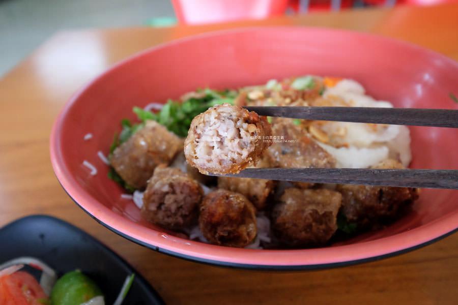 20170831155959 3 - 華珍越式料理-炎熱天氣就想來吃開胃的越南小吃.每日還有限定菜色.三信銀行對面