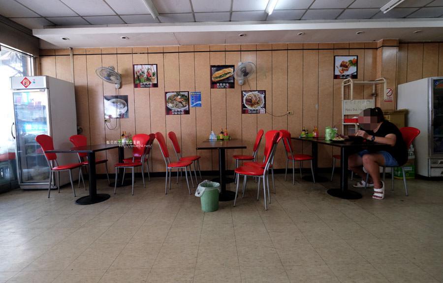 20170831160017 42 - 華珍越式料理-炎熱天氣就想來吃開胃的越南小吃.每日還有限定菜色.三信銀行對面