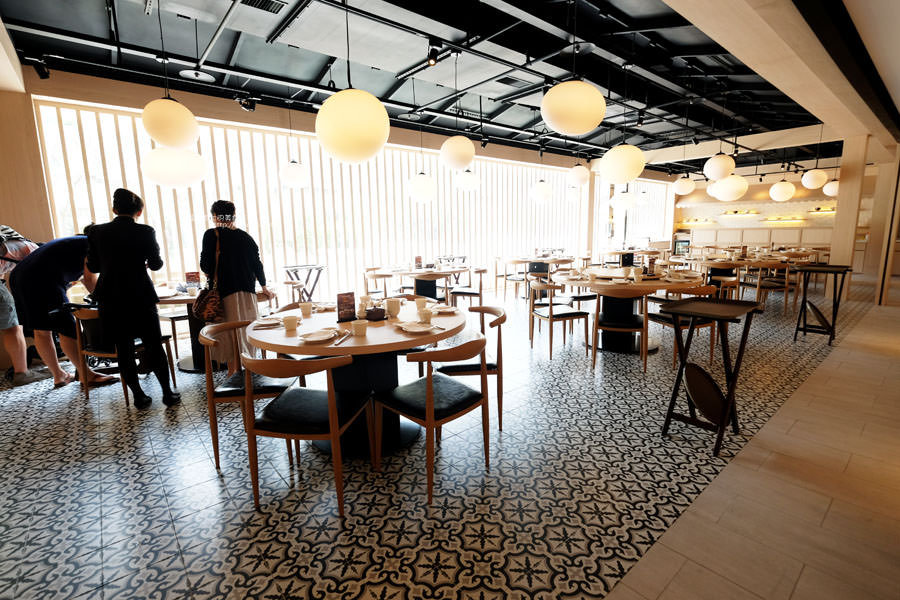 20170916002455 46 - 漢來上海湯包-首度跨出高雄.台中中友百貨是全台第一家分店