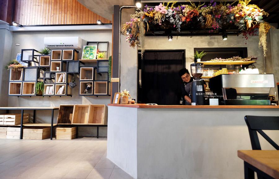 台中南區│學田有藝-中興大學商圈推薦有溫度的老屋巷弄早午餐咖啡甜點