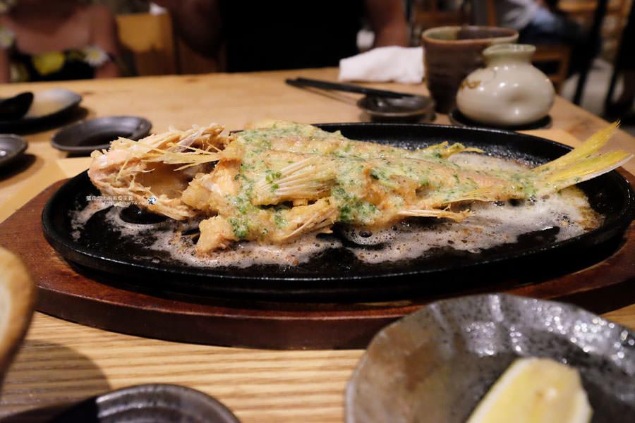 日本沖繩│系滿漁民食堂-工業區裡隱藏美味.沖繩推薦美食給愛吃魚的你
