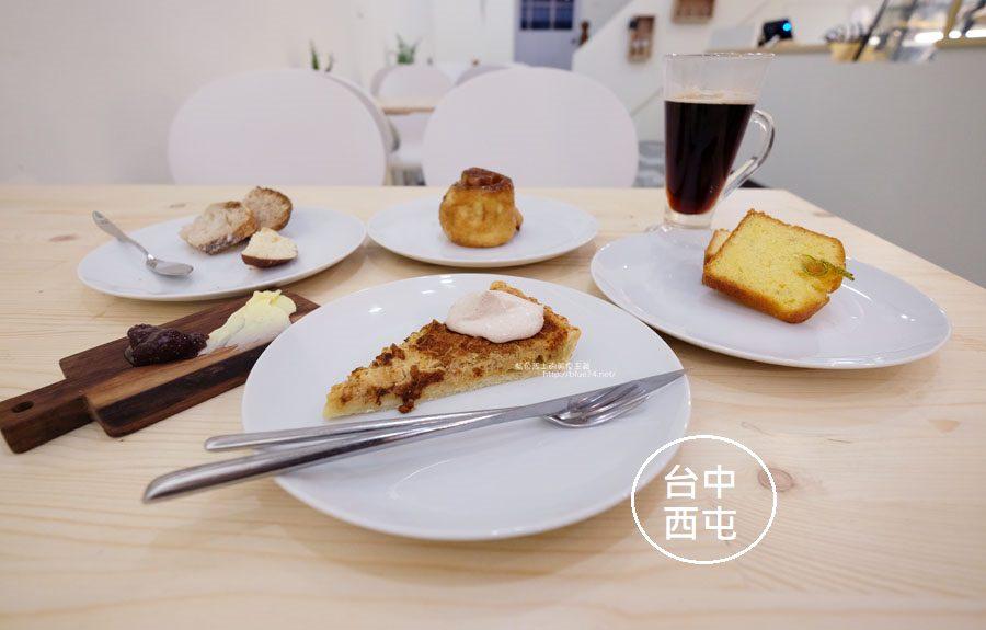 台中西屯│茉娜mana-中科商圈的藍帶廚藝學院之烘焙好食甜點咖啡推薦