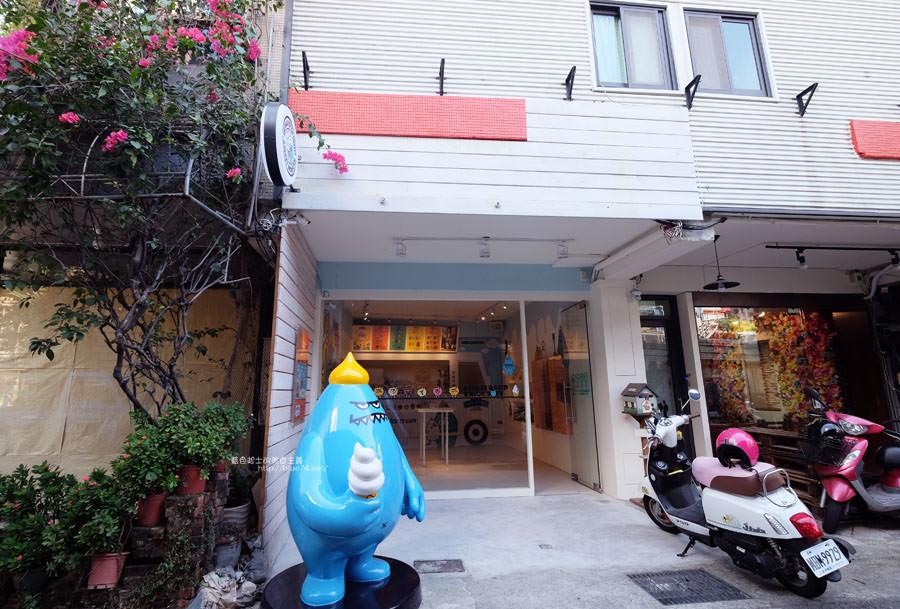 20171102021725 52 - 甜心怪獸台中旗艦店-來自韓國首爾有著滿滿爆米花的怪物霜淇淋