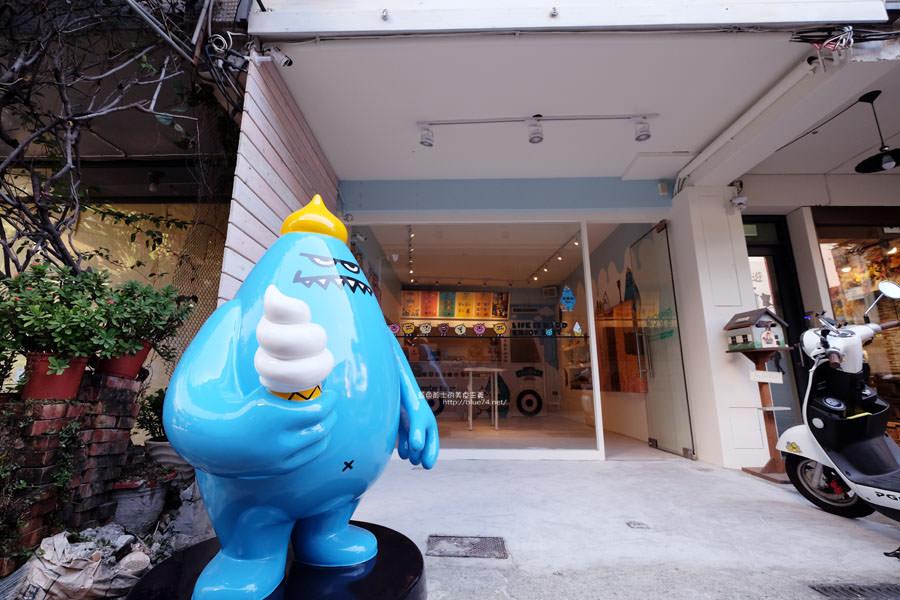 20171102021727 54 - 甜心怪獸台中旗艦店-來自韓國首爾有著滿滿爆米花的怪物霜淇淋